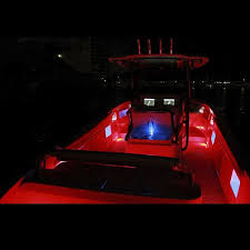 boat led strip lights wireless red led boat accent lights kit waterproof bright strips