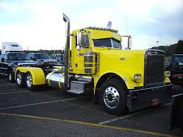 peterbilt show trucks peterbilt day cab u s diesel national truck show raceway u2026 flickr