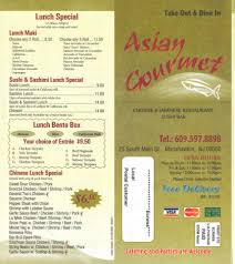 Asian Home Gourmet Asian Gourmet Manahawkin New Jersey Menu Prices Restaurant