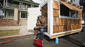 Tiny House For 5 5 Innovative Homeless Shelters That Will Inspire You Arch2o Com