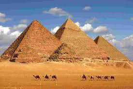 Map Of Egypt And Africa by Egypt Tours U0026 Travel Intrepid Travel Us