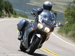 2006 yamaha fjr1300 first ride motorcycle usa