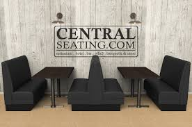 Banquette Booth Seating Used For Restaurant Furniture In Los Angeles Dining Tables And Chairs