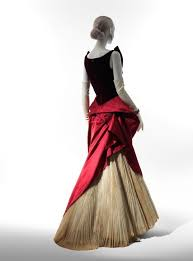 technology brings the designs of charles james to life the new