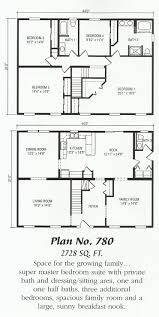 Floor Plan For Two Story House Modular Homes Affordably Priced Llc Mhaphomes Com