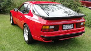 custom porsche 944 1986 porsche 944 turbo kewlhunter com