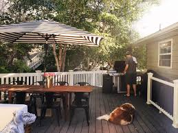 Drysnap Under Deck Rain Carrying System by Casual Friday 012 Decking Backyard And Exterior