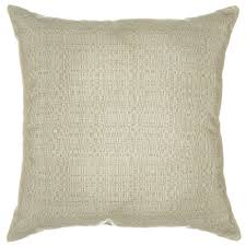 Sunbrella Outdoor Cushion Linen Silver Sunbrella Outdoor Pillow On Sale Pi Bsqsv