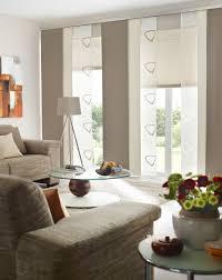 Inspirierende Faltrollos Und Faltgardinen Besseren Stil Zuhause Gardinen Modern Wohnzimmer Braun Inspirierende Bilder Von