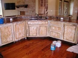 distressed kitchen furniture pretty distressed kitchen cabinets home design tips rustic