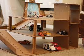 membuat miniatur mobil dari kardus 71 kerajinan tangan dari kardus yang bisa dijual dengan harga tinggi