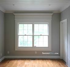 how to bulk up your window casing in 5 easy steps sawdust
