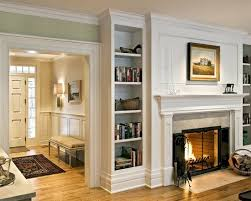 Bookcase Fireplace Designs 40 Best Fire Place Ideas Images On Pinterest Fireplace Ideas
