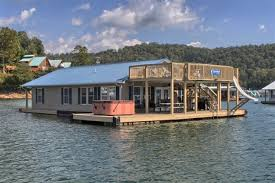 flat hollow marina on norris lake tennessee vacation rental home