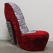 High Heel Shoe Chair Get The Most Comfortable And Stylish High Heel Shoe Chair Designinyou