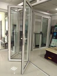 Cheap Bi Fold Patio Doors by Windows And Doors Parts Aluminium Bi Fold Glass Door Glass Patio