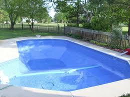 vinyl liner pools innovative spas