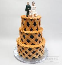 pi day pie wedding empire cake