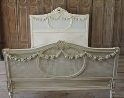 Country Bed Frame Country Bed Etsy