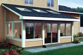 All Seasons Sunrooms Four Season Porches Sunroom Porch And Room