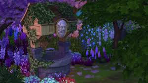 wishing well the sims wiki fandom powered by wikia