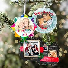 flurries and flakes 5x5 ornament cards shutterfly