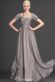 evening wear with short sleeves boutique prom dresses