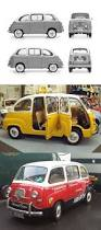 fiat multipla top gear 42 best fiat 600 multipla images on pinterest fiat 600 fiat