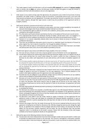 Letter Of Agreement Sle For Loan loan agreement letter between employer and employee the best