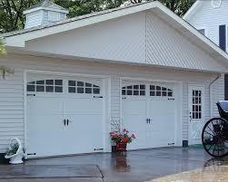 Garage House Kits Garage Door Decorative Kits 8 The Minimalist Nyc
