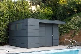 gartenhaus design flachdach metz gardenhouse gartenhaus mit flachdach gertelager design cube