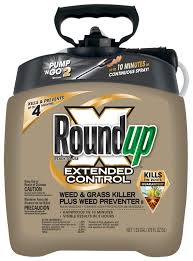 roundup ready to use extended control weed and grass killer plus