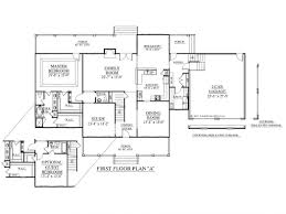house plans master upstairs escortsea first floor master home