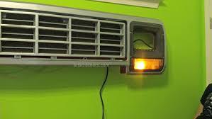 Vintage Ford Truck Grill - car grill wall shelf