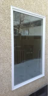best type of installation for triple glazed windows