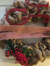 images about christmas wreaths for front door on pinterest deco