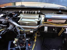 nissan titan heater not working heater core hose removal nissan forum nissan forums