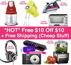 free 10 10 free shipping free or cheap stuff