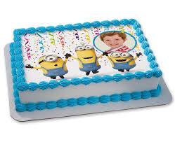 minion cakes despicable me birthday cakes custom birthday