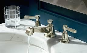 Kohler Bathroom Faucet Parts by Kohler Revival Bathroom Faucet Parts Diagram With Scroll Handles