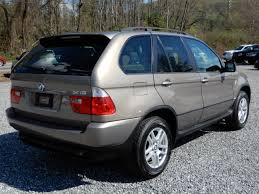 2005 bmw x5 3 0i for sale in asheville