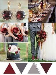 wedding color schemes marsala and grey wedding color scheme wedding colours pantone