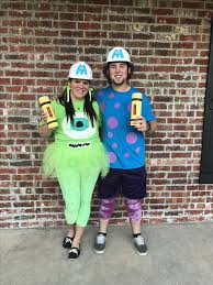 Monsters Halloween Costumes Adults 20 Sully Halloween Costume Ideas