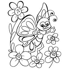 imagenes de mariposas faciles para dibujar mariposas para colorear pintar e imprimir