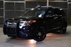 voiture ford voiture de police ford explorer blindée inkas la fabrication de