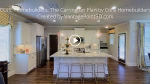 core homebuilders the carrington plan by core homebuilders
