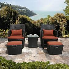 All Weather Patio Furniture Cool Resin Wicker Patio Furniture For All Weather Hgnv Com