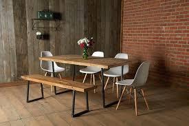 designer stã hle esstisch mit stuhlen modern marcusredden