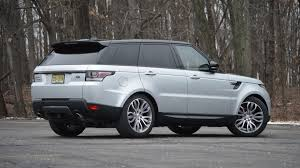 range rover rose gold tested 2016 range rover sport motor1 com photos