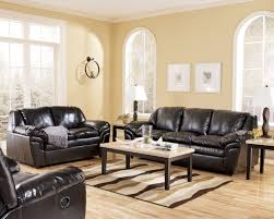 Black Leather Living Room Chair Design Ideas Leather Sofa With Light Oak Floors Search Wood
